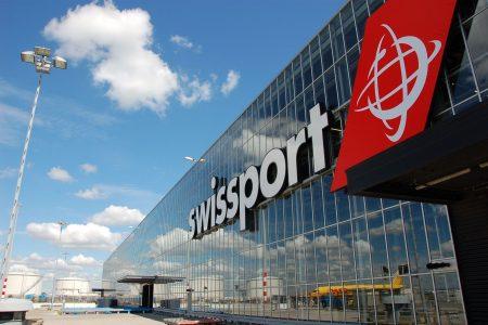 Swissport избавляется от французов в Лондоне