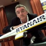 Ryanair отказывается от Украины