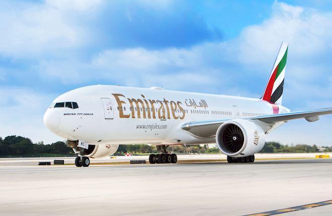 Авиаперевозчик Emirates готовиться к масштабному обновлению флота