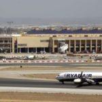Ryanair строит ангар в Севилье