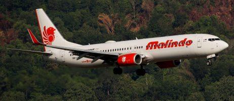 Malindo Air жалуется на Сингапур
