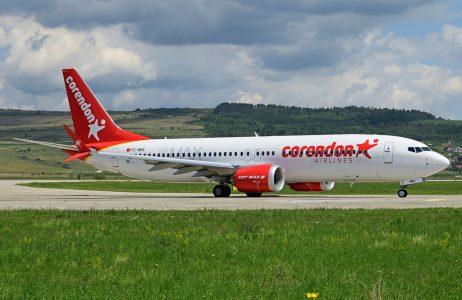 Corendon Airlines открывает вторую базу
