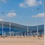 В Симферополе открылся новый терминал