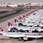 Qatar Aiways планирует открыть хаб в Омане