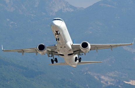 Montenegro Airlines меняет Домодедово на Шереметьево