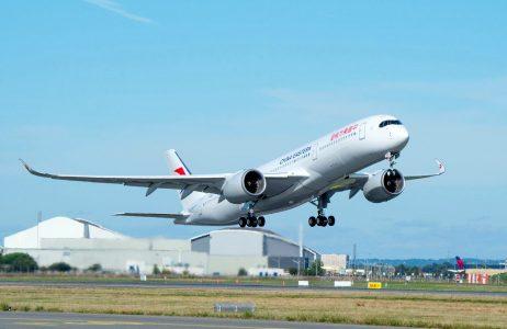 China Eastern разместит в Дасине 200 самолётов