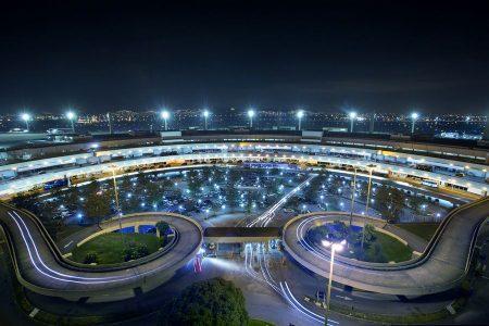 HNA Group вошла в капитал аэропорта Рио-де-Жанейро