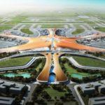 Новый аэропорт Пекина назовут Дасин