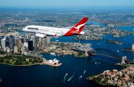 Сидней нарастил EBITDA и европейский трафик
