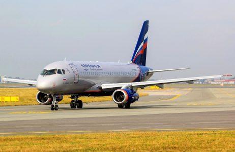 Аэрофлот откроет хаб в Красноярске